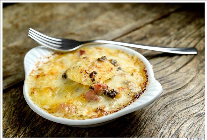 4 receitas com os melhores queijos europeus para aquecer seu inverno