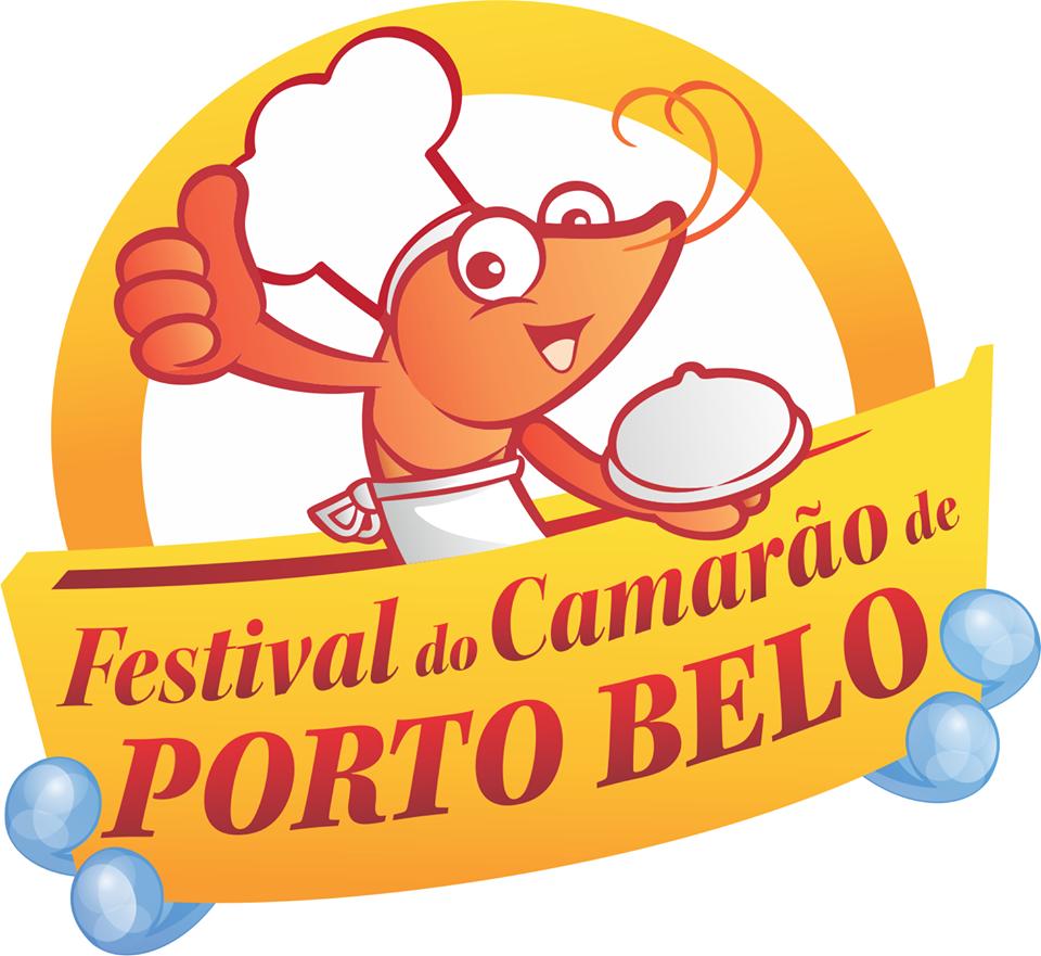 Festivall do Camarão de Porto Belo
