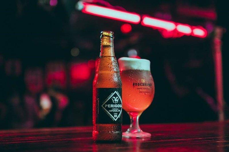 Cervejas para degustar no inverno