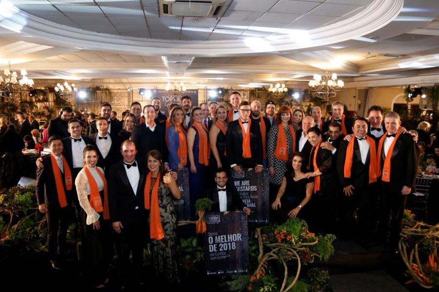 Prêmio Top View de Gastronomia – 2018