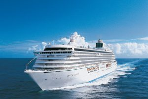 The Macallan a bordo da Crystal Cruises