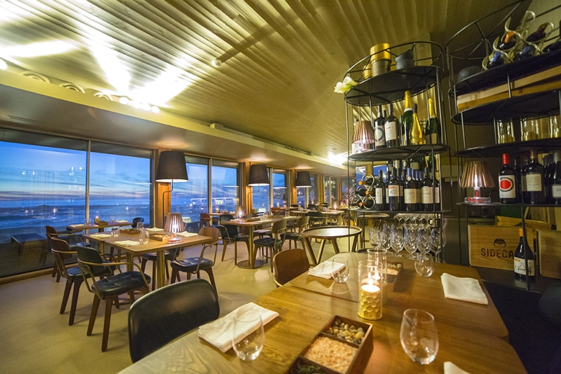 Praia da Luz – O restaurante mais lindo do Porto – Pati Lazzaretti