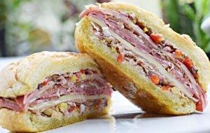 6 melhores sanduíches do Oba