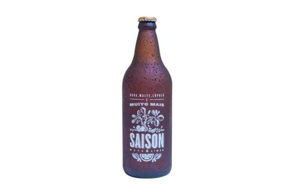 Cerveja Colorado Saison