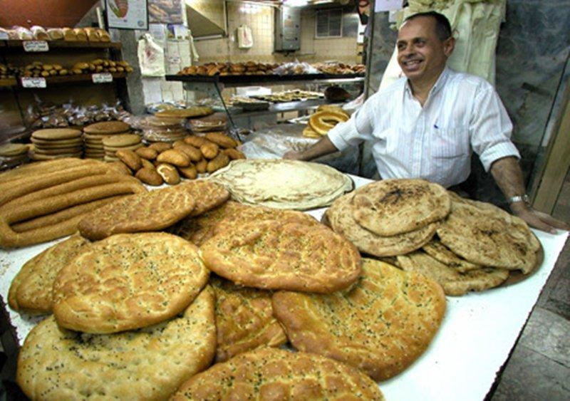 Conheça os pratos típicos da Jordânia