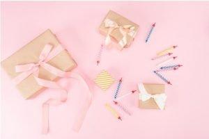Sugestões de doces e salgados para fazer uma festa na caixa perfeita
