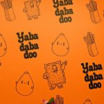 Yabadabadoo – Lugar de pastéis e outras delícias