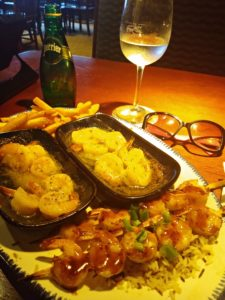 Red Lobster Orlando – Juli Margoni