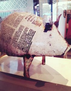 The Polite Pig – Disney Springs – Juli Margoni