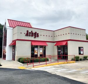 Arby's Orlando – Juliane Margoni