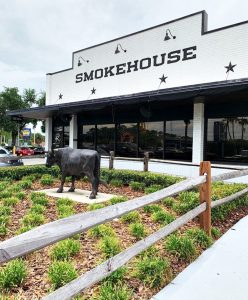 4 Rivers Smokehouse Orlando – Juli Margoni