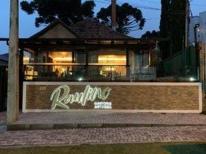 Chef André Raulino inaugura novo restaurante